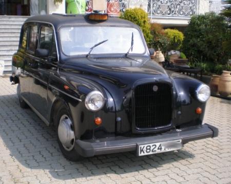 Auto - Taxi
