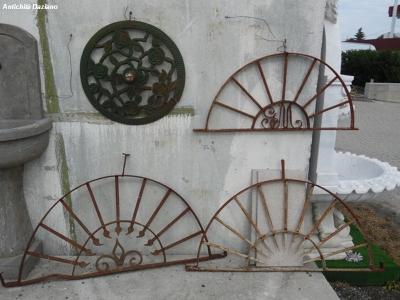 Ornamenti in ferro