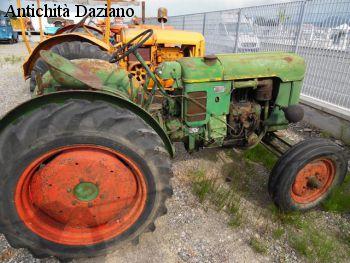 Trattore Deutz F2L-30