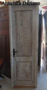 Porta Shabby Chic