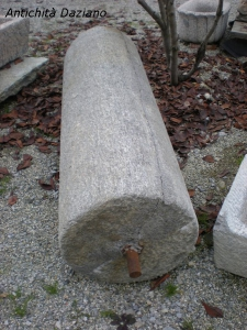 Rullo in pietra