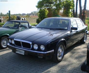 Auto - Jaguar XJ6