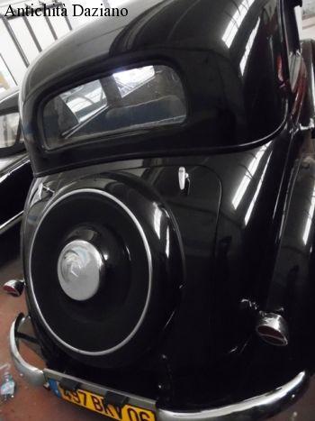Mercedes 170 D