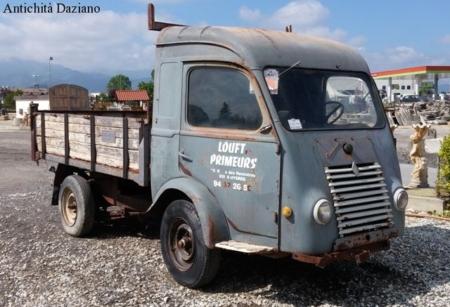 Renault Golette