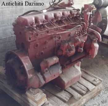 MotoreFIAT 650