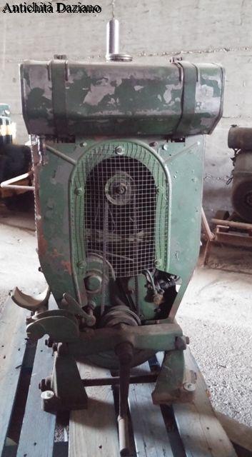 Motore BERNARD WD14