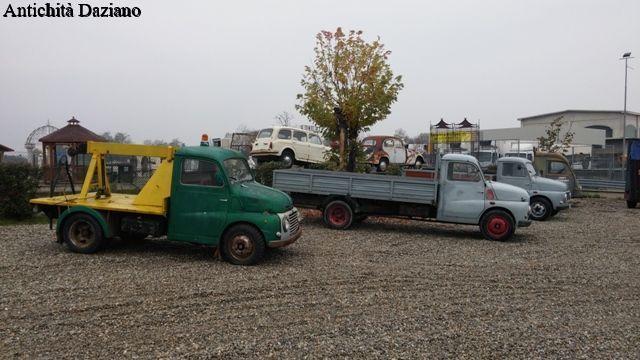 Autocarri FIAT 615