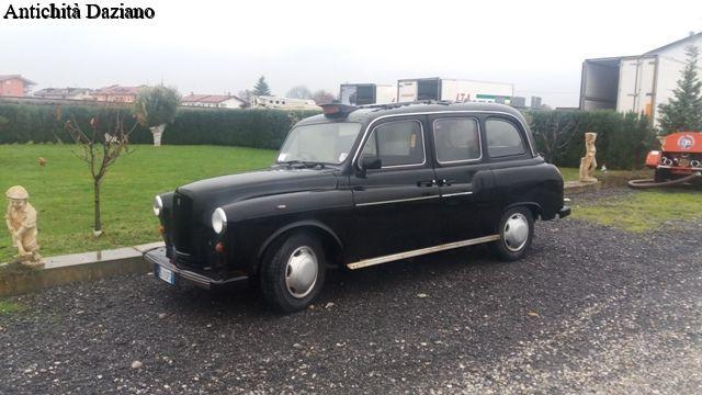 Taxi inglese Fairway