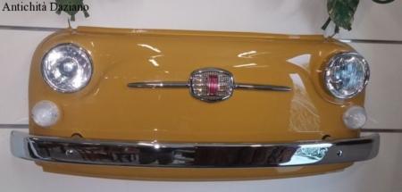 Musetto FIAT 500