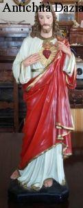 Statua Gesù Sacro Cuore