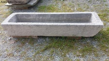 Vasca in pietra