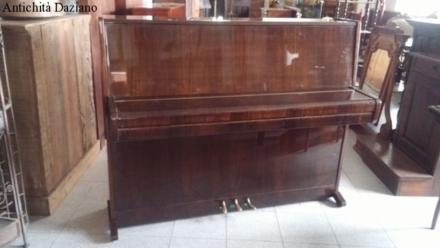 Pianoforte August Forster