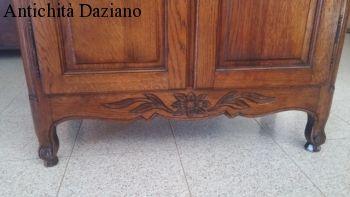 Vetrinetta rustica