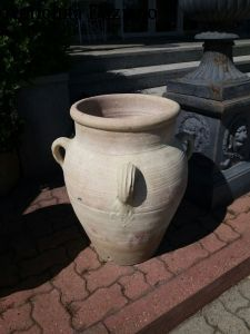 Anfora terracotta
