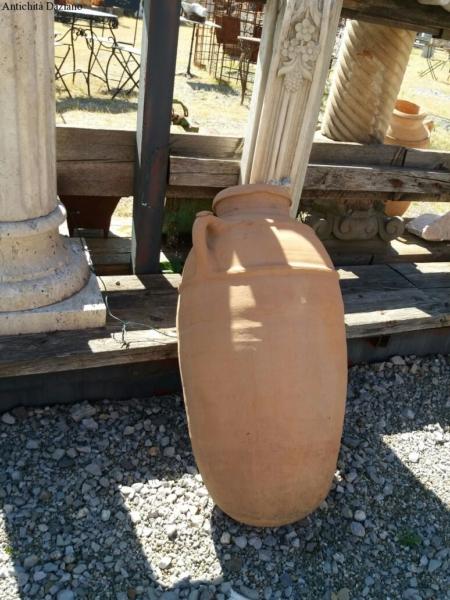 Anfora in terracotta