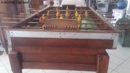 Calcio Balilla