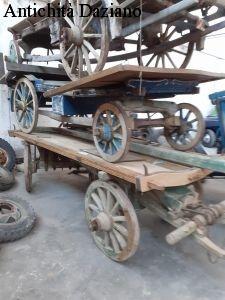Carri legno