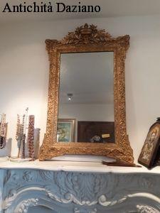 Specchio Impero