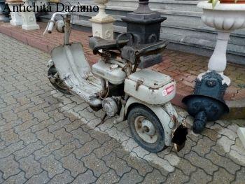 Lambretta  125