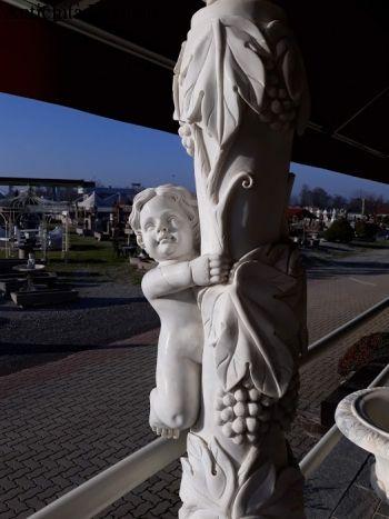 Statua in marmo