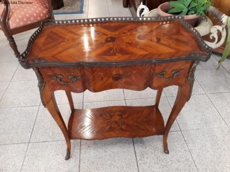 Tavolino Napoleone III