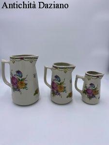 Brocche in ceramica