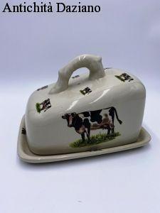 Ceramica burriera
