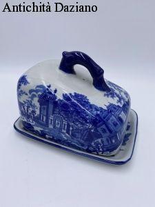 Ceramica burriera stile Inglese