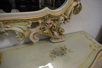 Specchiera Barocco Veneziano