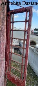 Cabina telefonica Inglese da restaurare