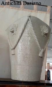Cachepot - Portaombrelli in ceramica